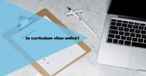 Je curriculim vitae online? ~ iCyberChic.com